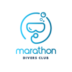 marathon divers club logo